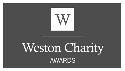 The Weston Charity Award